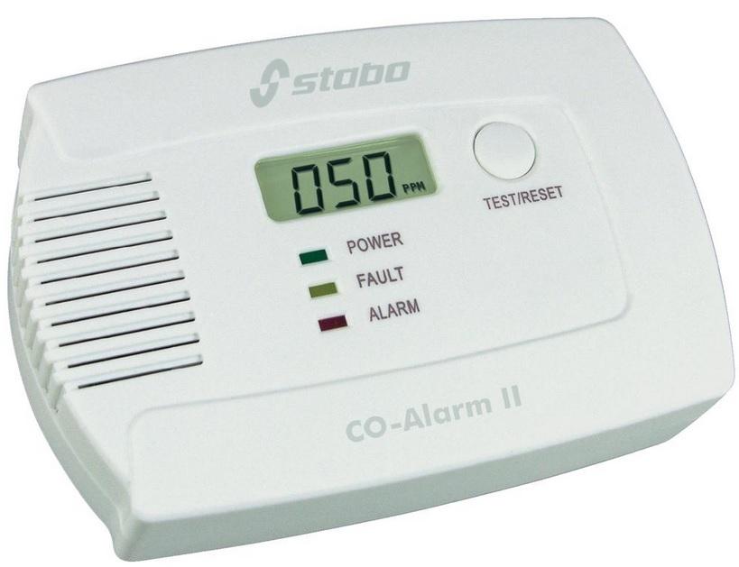Detektor CO oxidu uhelnatého Stobo 51112, 754430