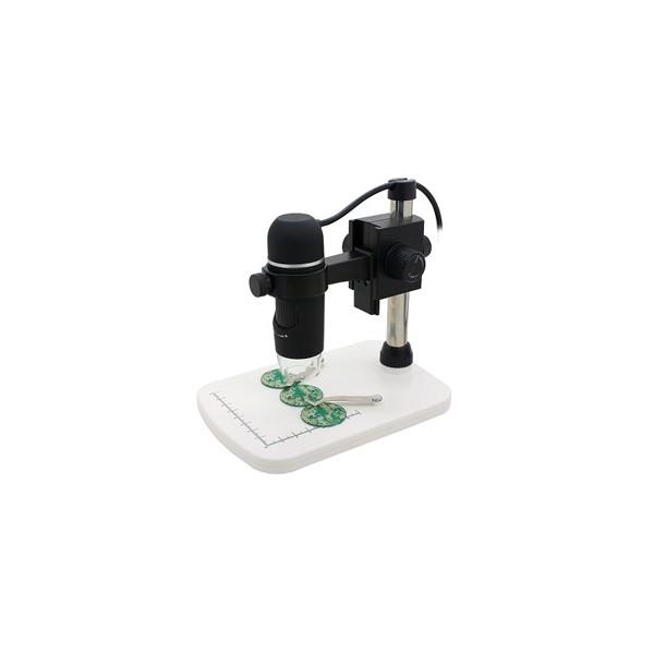 USB digitální mikroskop JETT UM012C