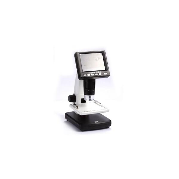 Samostatný digitální mikroskop JETT UM038