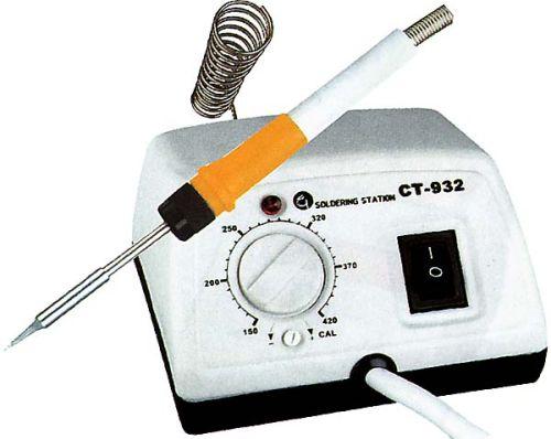Pájecí stanice CT-932 230V/23W