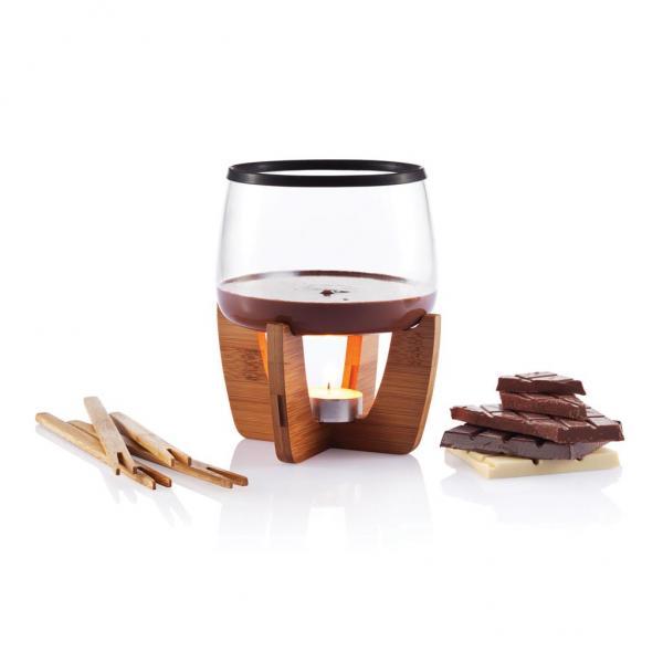 XD Design Cocoa, sada na čokoládové fondue