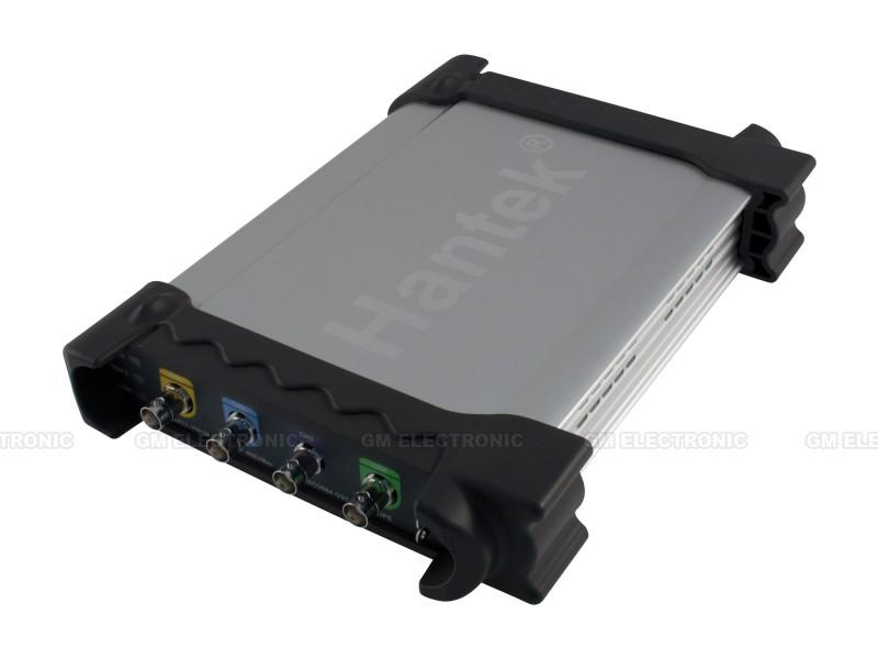 USB osciloskop pro PC HANTEK DSO3064