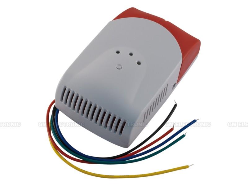 Detektor hořlavých plynů PDS-088(II) - zemní plyn / LPG