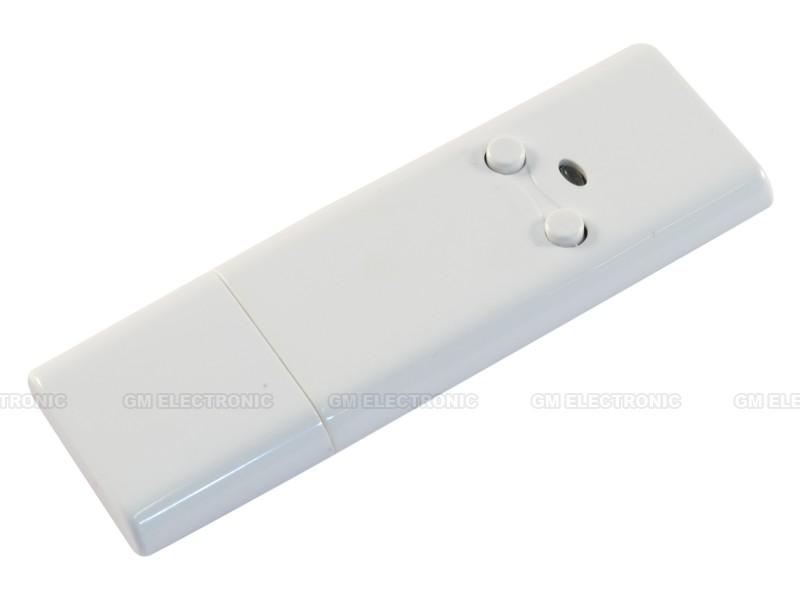 F-LASER POI. USB RED Laserové dobíjecí ukazovátko