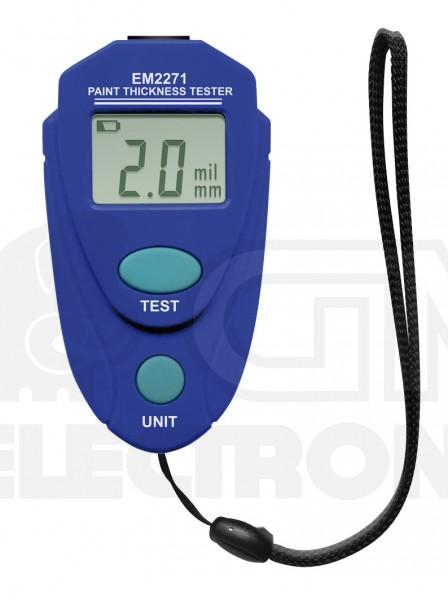 Měřič tloušťky laku EM2271