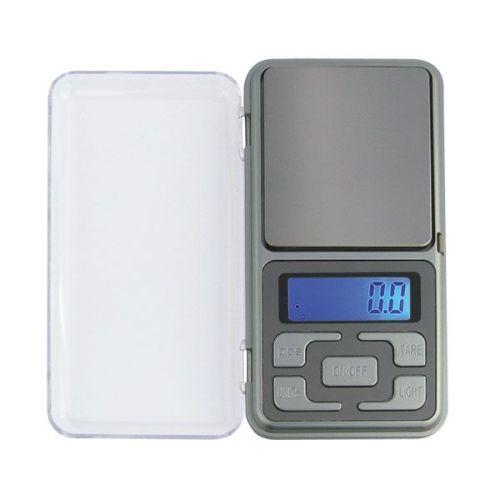 Kapesní digitální váha 200g x 0,01g