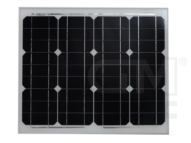 Fotovoltaický solární panel SFM30W 18V/1,67