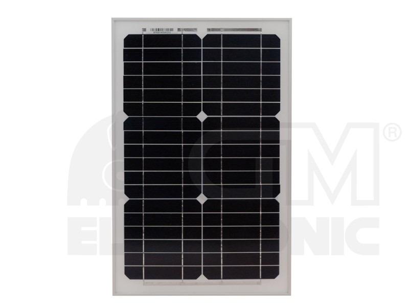 Fotovoltaický solární panel SFM15W 18V/0,83A