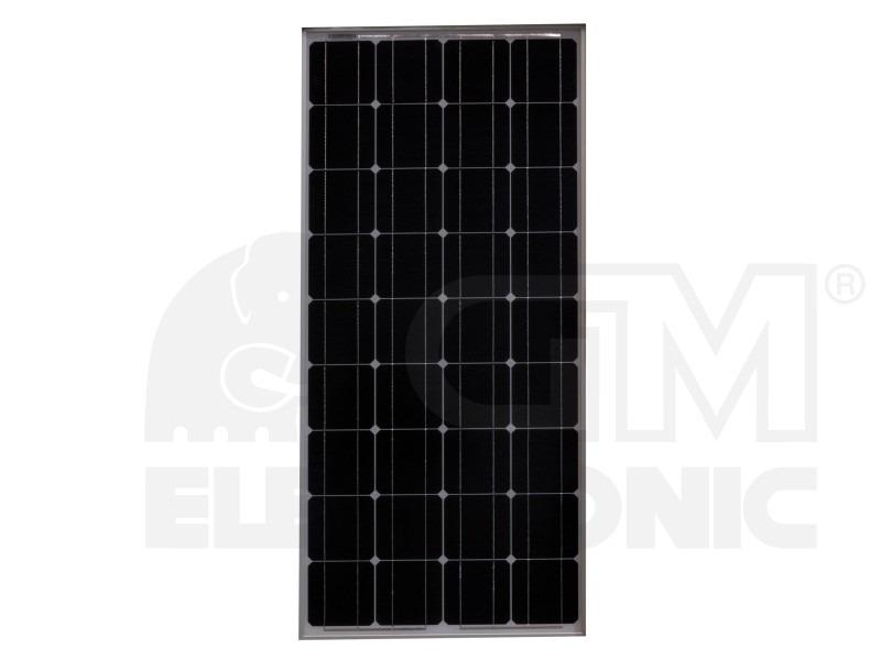 Fotovoltaický solární panel SFM100W 18V/5,56A