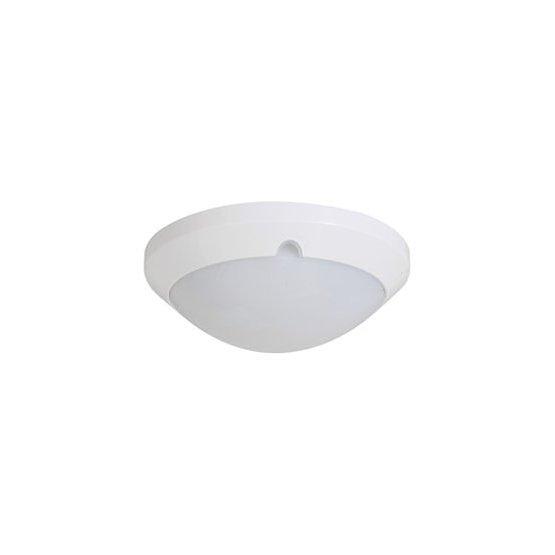 LED svítidlo s mikrovlnným pohybovým čidlem Hütermann GALLA-MW