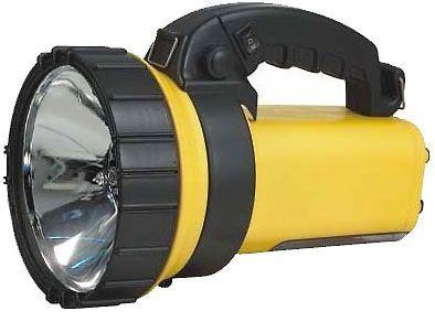 Nabíjecí svítilna kombinovaná, akumulátor 6V/4Ah T235
