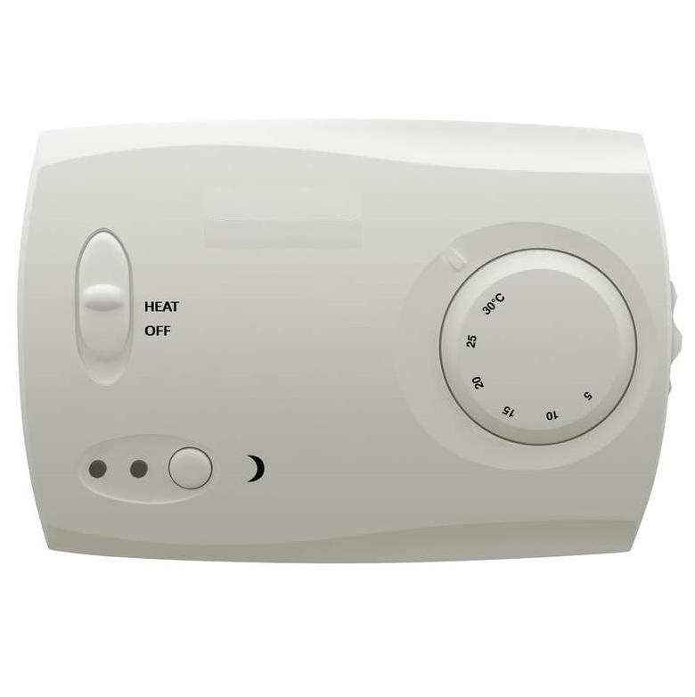 Pokojový termostat elektronický prostorový Euro Thermo TH3